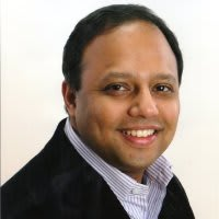 Vinay Nathan (Altizon)