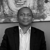 Shakes Motsilili (Africa New Energies (ANE))