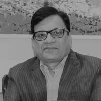 Mahendra Swarup (Startup India Association)