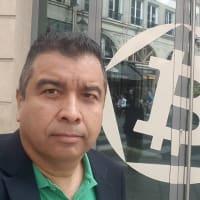 Juan Manuel Cancino (Innovación Organizacional y Territorial)