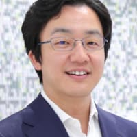 Iwami Yo (President and Representative Director,MedPeer,Inc)