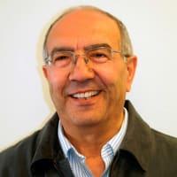 Gene Zaid (Genzada Pharmacueticals)