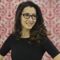 Zara Apetrei Huseynova (WoWoan, ALZA)
