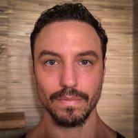 Adrian McCavitt (The Yoga Dojo)