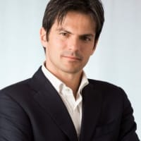 Andrea Ghizzoni (WeChat - Tencent)