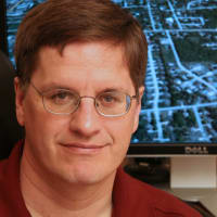 Brian McClendon (University of Kansas)