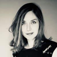 Barbara Gasperini (Rai / Corriere della Sera)