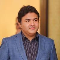 Barkan Saeed (PASHA)