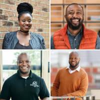 Inclusive Entrepreneurship Panel (Startup)