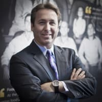 Brian Schultz (CEO of Studio Movie Grill)