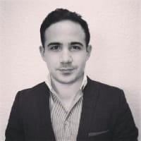 Hector Cardenas (CEO & co-founder @ Conekta)
