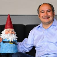 Carl Sparks (President and CEO of Travelocity)