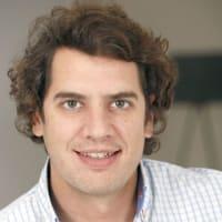 Carlos Kuckkovsky (BBVA / Hyperledger)