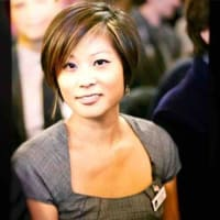 Christine Chang (Startupbootcamp FinTech)