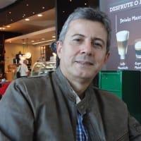 Cláudio Piomonte (YpControl)
