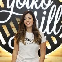 Daniela Goicoechea (Goiko Grill)