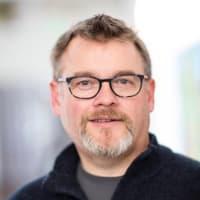 Dave Parker (6 Month Startup)