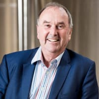 David Bruce (International Brewing)