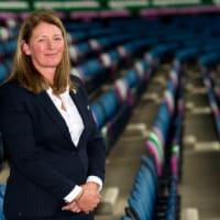 Dee Bradbury (Scottish Rugby)