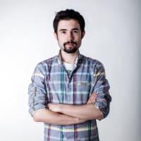 Dmitri Sarle (Arctic Startup)