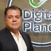 Adnan Vural (Digital Planet)