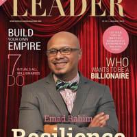 Dr. Emad Rahim (Endowed Chair, Bellevue University)