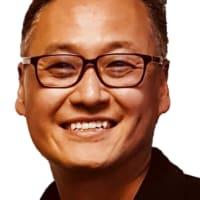 Edward Kim (K5 Velocity Ventures)