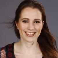 Elina Arponen (Palringo)