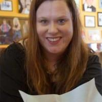 Elizabeth Lessner (Columbus Food League)