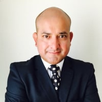 Eric Perez (Startup Hidalgo)