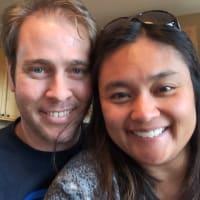 Filipina and Ben Pate (Zen Planner)