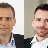 Hartmut Giesen & Andreas Wiethölter (Sutor Bank & Deposit Solutions)