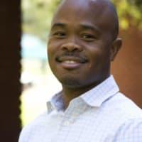 Fred Swaniker (African Leadership University.)