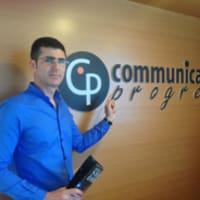Gentian Likaj (Communication Progress)