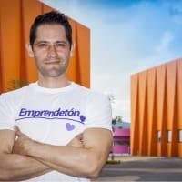 Gustavo Huerta (BlueBox Ventures)