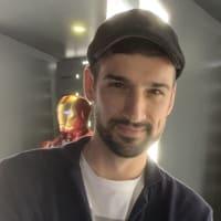 Pavel Kacerle (Marvel & Disney)