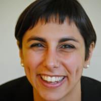 Iliana Montauk (Gaza Sky Geeks)