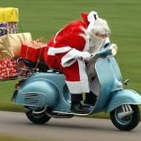Santa Claus (Butt-Kicking Global Delivery, Inc)