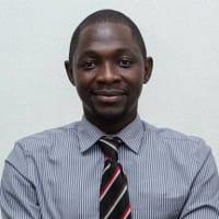 Aderogba Otunla (Google Business Group Abuja)