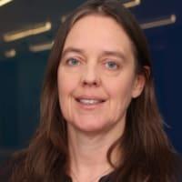 Ingrid Verschuren (Dow Jones)