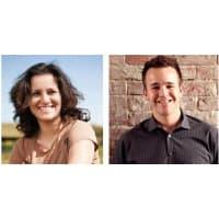 Irma Olguin Jr and Jake Soberal (Bitwise Industries)