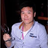 Ivan Ho 何至宏 (Eggplant, YY.com)