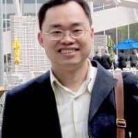 Joe Zhou 周振忠 (Cyclare)