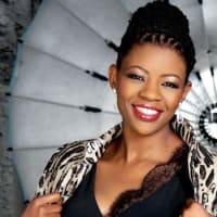 Johanna Mukoki (Travel with Flair)