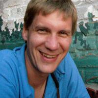 John Cook (Co-founder Geekwire)