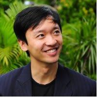John Kim (Managing Partner at Amasia Associates)