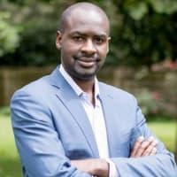Joram Mwinamo (Wylde International)