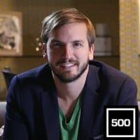 Juan López Salaberry (500 Startups)