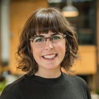 Judy Anderson (Startup Vic)