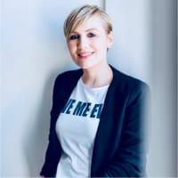 Karin Mausz (Heart Advertising)